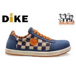 DIKE BREEZE S1P SRC BLUE CREAM SAFETY SHOES