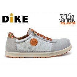 DIKE BREEZE S1P SRC ASH SAFETY SHOES