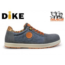 DIKE BREEZE S1P SRC ASPHALT SAFETY SHOES