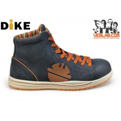 DIKE GARISH H S3 SRC BLACK SAFETY BOOTS