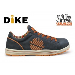 DIKE GARISH S3 SRC BLACK SAFETY SHOES