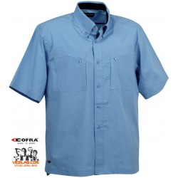 CAMISA COFRA HAWAII