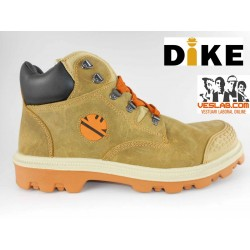 DIKE DINT H S3 HRO SRC HONEY SAFETY BOOTS
