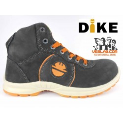 DIKE ADVANCE H S3 SRC BLACK SAFETY BOOTS