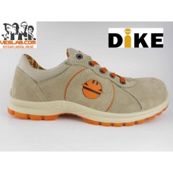 DIKE ADVANCE S1P SRC GREY SAFETY SHOES