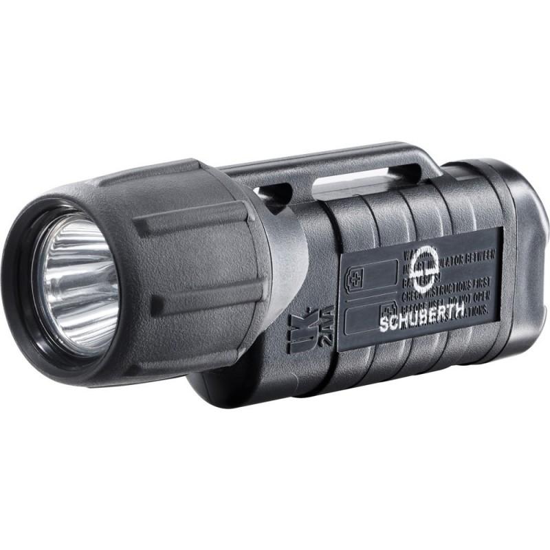 LED FLASHLIGHT SH-UK 2AA