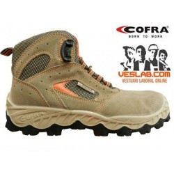 COFRA RED SEA S1 P SRC SAFETY BOOTS