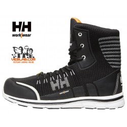 HELLY HANSEN OSLO HIGH WW SAFETY SHOES S1P SRC