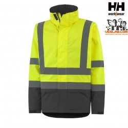 HH ALTA INSULATED JACKET