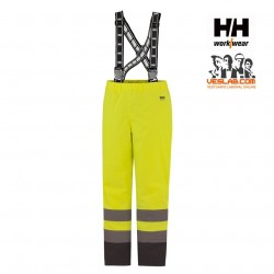 HH ALTA INSULATED PANTS