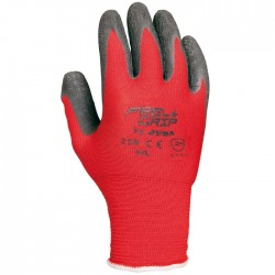 GUANTES JUBA FEEL GRIP NINJA
