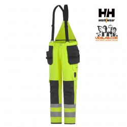 PANTALON HH ABERDEEN INSULATED CONSTRUCTION