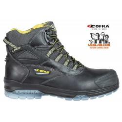 COFRA GAUGUIN S3 WR SRC GORE-TEX SAFETY TRAINERS