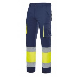 HIGH VISIBILITY STRETCH PANTS