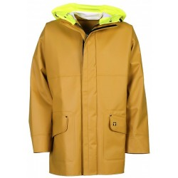 GUY COTTEN ROSBRAS JACKET NYLPECHE