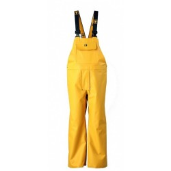 GUY COTTEN BIB AND BRACES TROUSERS CBD