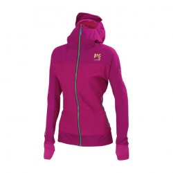 CHAQUETA KARPOS WOMAN MOUNTAIN