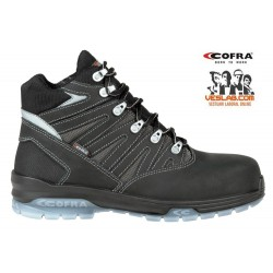 COFRA ROCK BLACK S3 WR SRC SAFETY BOOTS