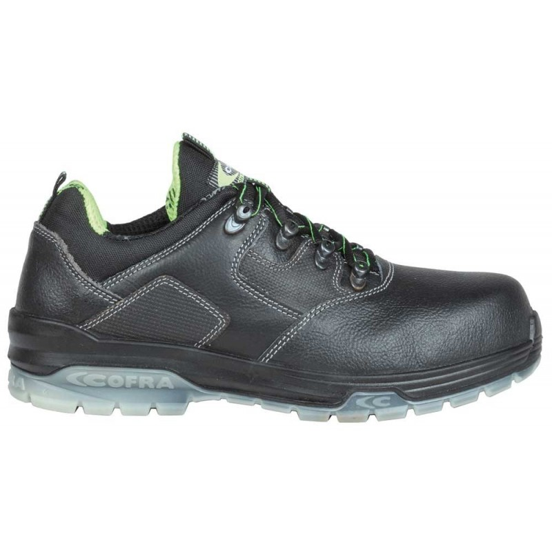 CHAUSSURES COFRA TIZIANO S3 SRC