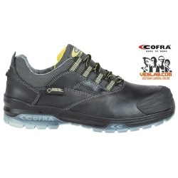 COFRA CHAGALL BLACK S3 WR SRC GORETEX SAFETY BOOTS