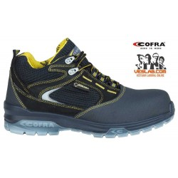 COFRA BOTTICELLI BLUE S3 WR SRC GORE-TEX SAFETY BOOTS