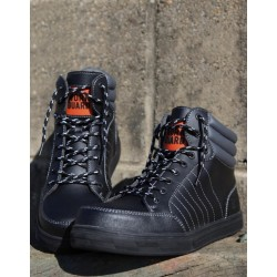 STEALTH SAFETY BOOTS