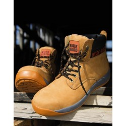 STRIDER SAFETY BOOTS