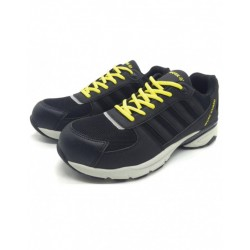 LIGHTWEIGHT SAFETY  SPORTS SHOES
