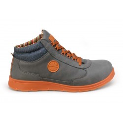 DIKE CROSS H S3 SRC GRAFITE SAFETY SHOES