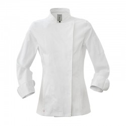 COLETTE CHEF JACKET