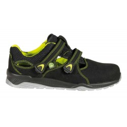 COFRA SHIFT S1 P ESD SRC SAFETY SHOES