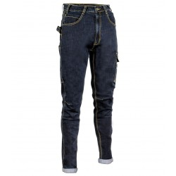 COFRA CABRIES JEANS 380grs/m2