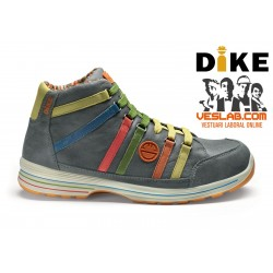 DIKE MEET S3 SRC SAFETY BOOTS