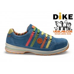 DIKE MEET S3 SRC DUST SAFETY SHOES