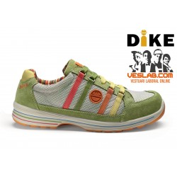 DIKE MEET MOSS S1P SRC SAFETY SHOES