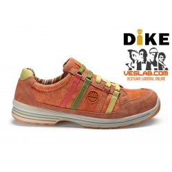 DIKE MEET BRICK S1P SRC SAFETY SHOES