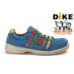 DIKE MEET S1P SRC SAFETY SHOES