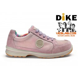 DIKE LIKE S1P SRC FUCHSIA SAFETY SHOES
