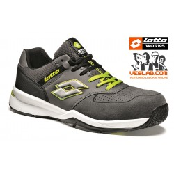 CHAUSSURES LOTTO STREET S1P R6994