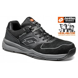 LOTTO STREET S1P S8472 SAFETY SHOES