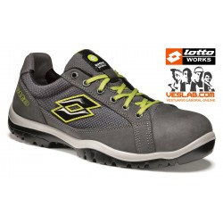 LOTTO JUMP S1P R7008 SAFETY SHOES