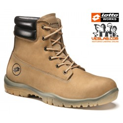 CHAUSSURES LOTTO JUMP S3 SRC 950 HIGH