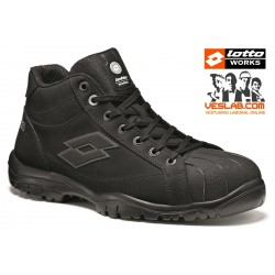 LOTTO JUMP 925 S3 SRC SAFETY SHOES