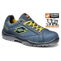 LOTTO JUMP  750 S3 SRC SAFETY SHOES