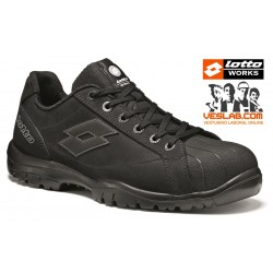 LOTTO JUMP  700 S3 SRC SAFETY SHOES