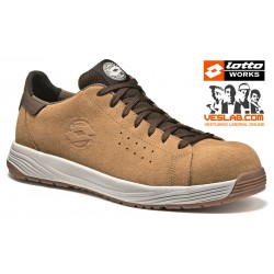 CHAUSSURES LOTTO SKATE S1P