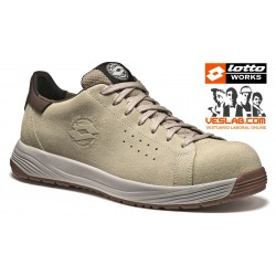 LOTTO SKATE S1P SAFETY SHOES