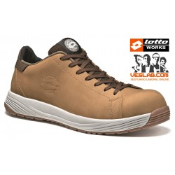 LOTTO SKATE S3 SRC SAFETY SHOES