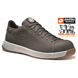 CHAUSSURES LOTTO SKATE S3 SRC