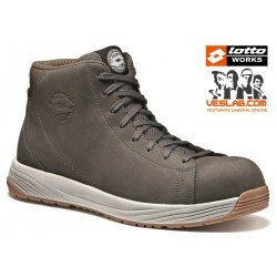 LOTTO SKATE MID S3 SRC SAFETY SHOES